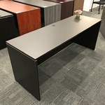 credenza desk for sale